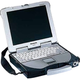 ZAGG invisibleSHIELD for Toughbook CF 28