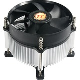 Thermaltake CL-P0497 CPU Cooler - 92mm - 2500rpm - 1 x Riffle Bearing