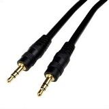 Cables Unlimited 6ft Pro A/V Series 3.5mm Stereo Audio Cable