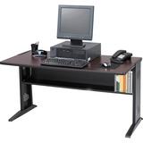 SAF1931 - Safco Reversible Top Computer Desk