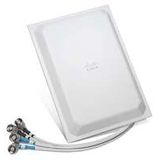 Cisco Aironet Dual-Band Omnidirectional Antenna