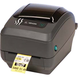 Zebra GK420t Network Thermal Label Printer