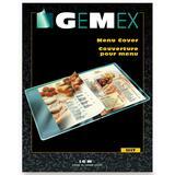 Gemex Soft Menu Cover