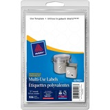 Avery Removable Adhesive Label