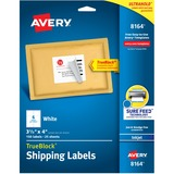 Avery Mailing Label 08164