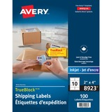 Avery Mailing Label 08923