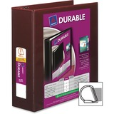 Avery Durable Reference View Ring Binder 34120