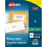 Avery Address Label