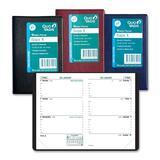 Quo Vadis Horizontal Pocket Diary 46102