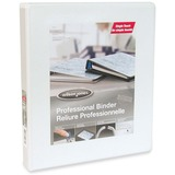 Wilson Jones Round Ring Customizer Binder 50080