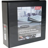 Wilson Jones Professional Round-ring Customizer Binder 50087