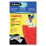 Fellowes Laminating Pouch 52088