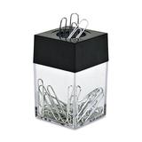 Acco Paper Clip Dispenser 72351