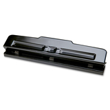 Swingline Adjustable Economy Hole Punch 74003