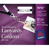 Avery Neck Style Lanyard