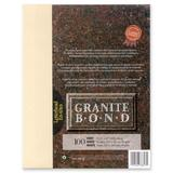 First Base Granite Bond Laser Paper 78813