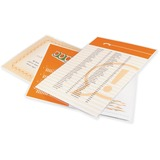 Acco UltraClear HeatSeal Thermal Laminating Pouches - 3745091