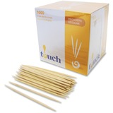 Touch Round Toothpick