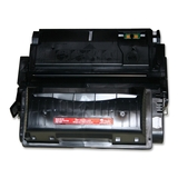 Troy Black Toner Cartridge - Laser - 19500 Page - Black