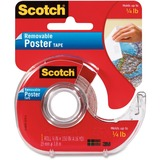 3M Scotch Removable Poster Tape 109NA