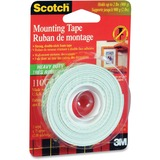 3M Scotch General Purpose Mounting Tape 110C