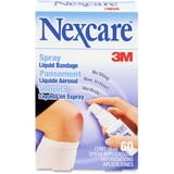 3M Spray-On Liquid Bandage - First Aid - 0.61 oz - 1 / Box