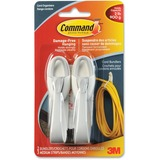 3M Cable Bundler with Command Adhesive 17304C