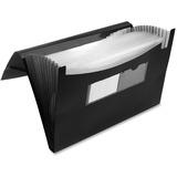 Winnable 13-Pocket Expanding File 201-12-BK