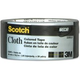 3M Scotch Colored Duct Tape 220BLK-A
