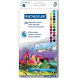 Staedtler Karat Aquarell Water Color Crayons 223-M24