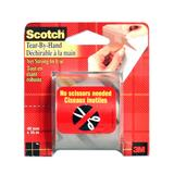 3M Scotch Tear-By-Hand Packaging Tape 3841CDN