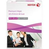 Xerox Inkjet Paper