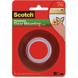 3M Scotch Heavy-Duty Mounting Tape 4010C
