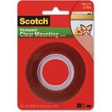 3M Scotch Heavy-Duty Mounting Tape 4010C