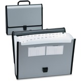 Pendaflex Carrying Case for Document - Silver