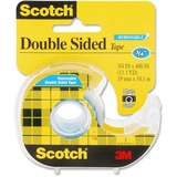 3M Scotch Removable Double-Coated Tape 667C