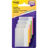 Post-it Durable Filing Tab 686F-1B
