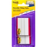 3M Durable Filing Tab 686F-50RDB