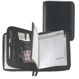 At-A-Glance Genuine Leather Planner folios 87009-05
