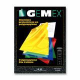 Gemex Project Folder 87514-C10