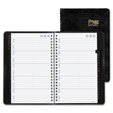 Blueline Trilingual Index Telephone/Address Books A1660-BK