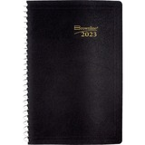 Brownline Brownline Economical Daily Appointment Planner C2504-81T