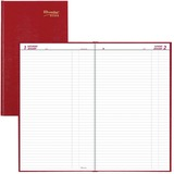 Brownline Brownline Folio Appointment Book C551-RD