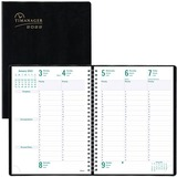 Blueline Brownline Weekly English Appointment Planner C5900-81
