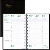 Blueline Five Days English Appointment Planner