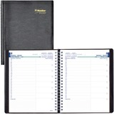 Blueline Daily Appointment Planner C965-81BT