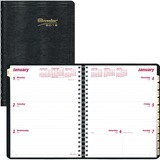 Blueline Essential Weekly Planner