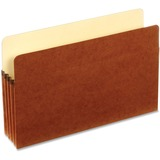 Globe-Weis Accordion File Pocket