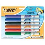 BIC Valleda Grip/Great Erase Whiteboard Marker GDEP61
