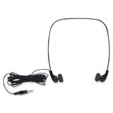 Philips Dual-speaker Headset LFH0234/10